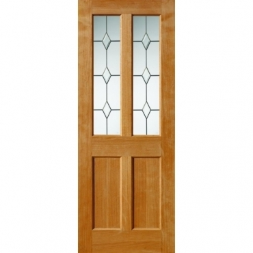 JB Kind Oak Classic Churnet Oak Door