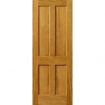 JB Kind Oak Classic Derwent Oak Door