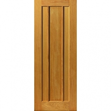 JB Kind Oak Classic Eden Oak Door