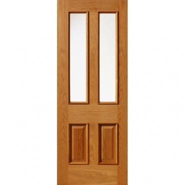 JB Kind Oak Classic Royale E14M-2VM Oak Door