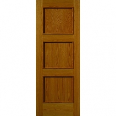 JB Kind Oak Classic Royale R03 Oak Door