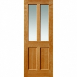 JB Kind Oak Classic Severn Oak Door