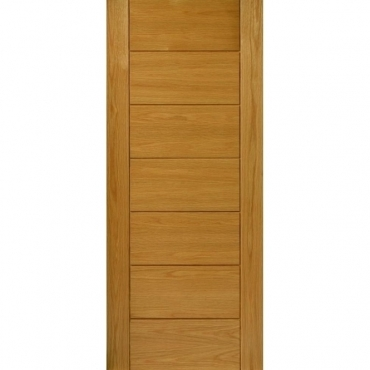 JB Kind Oak Cognac External Oak Door
