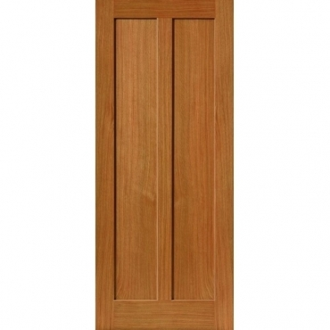 JB Kind Oak Shaker Eiger Oak Door