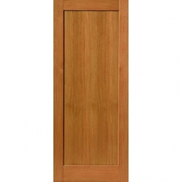 JB Kind Oak Shaker Etna Oak Door