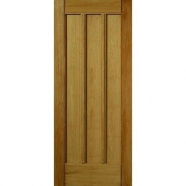 JB Kind Oak Ullswater External Oak Door