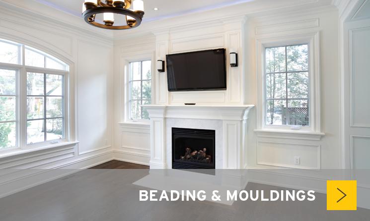 Beading & Moulding