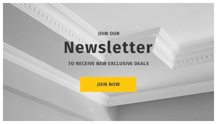 Newsletter Sign-up