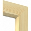 Pine Chamfered Architrave Sets