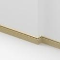 Pine Flute Skirting 3.5 metre