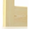 Pine Mini Chamfered Architrave Sets