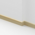 Pine Mini Chamfered Skirting 3.5 metre