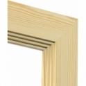 Pine Mini Step Architrave Sets