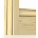 Pine Ogee Architrave Sets