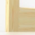 Pine Pencil Round Architrave Sets
