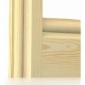 Pine Torus Architrave Sets