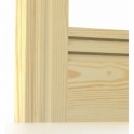 Pine Wells Architrave Sets