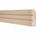 Pine Wells Picture Rail 3 Metre