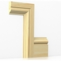 Pine Winchester Architrave Sets
