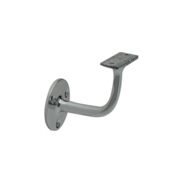Richard Burbidge Traditional Chrome Wall Bracket