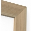 Solid Ash Long Chamfer Architrave Sets