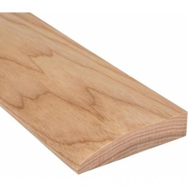 Solid Ash Reducing Ramp Door Threshold 95mm Wide