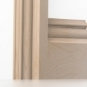 Solid Beech Bromley Architrave Sets