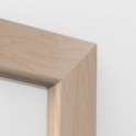 Solid Beech Bullnose Architrave Sets