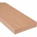 Solid Beech PAR Timber 69mm - Various Sizes