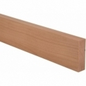 Solid Beech Square Edge Panelling 3 Metre