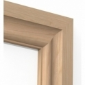 Solid Cherry Cambridge architrave Sets