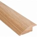 Solid Oak Ramp Section Threshold 1.0 Metre