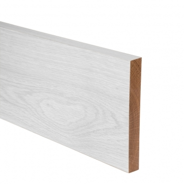 Modern And Traditional Oak Wood Skirting Boards And Architraves