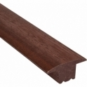 Solid Sapele T Bar Threshold 0.9 Metre