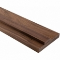 Solid Walnut 20mm Door Lining Sets